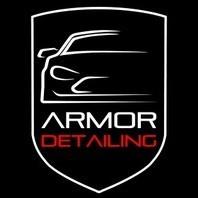 Armor detailing